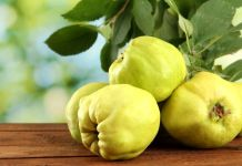 quince health benefits