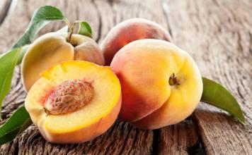 wondrous peach