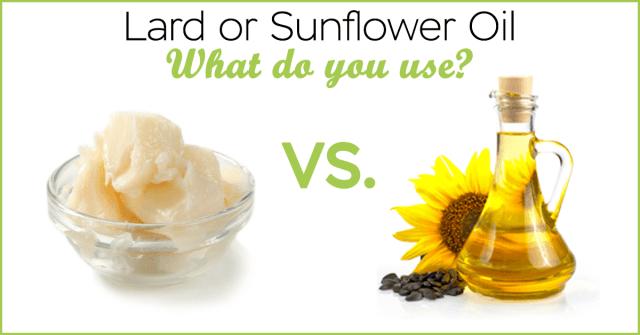 Sunflower_Oil_or_Lard