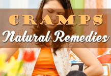 Natural Remedies for Cramps