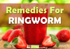 Natural Remedies for Ringworm