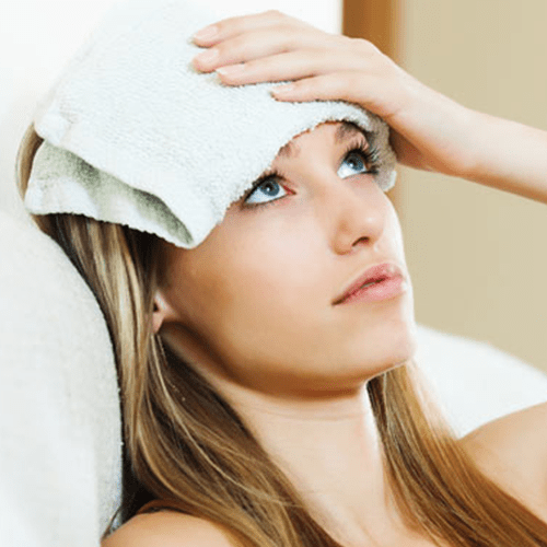 hot cold compress for conjunctivitis