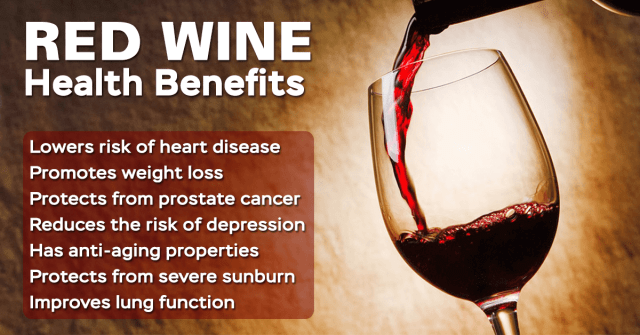 Can Wine as Bedtime Snack Help You Lose Weight