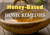 Honey-Based Home Remedies