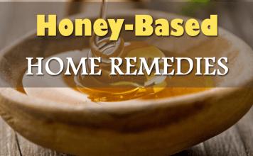 Honey-Based Home Remedies