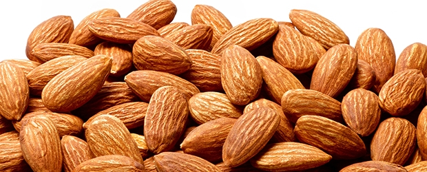 almond for eye health