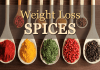 spices for weight_loss