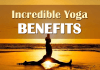 yoga health benefits