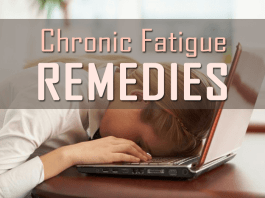 Chronic Fatigue Remedies