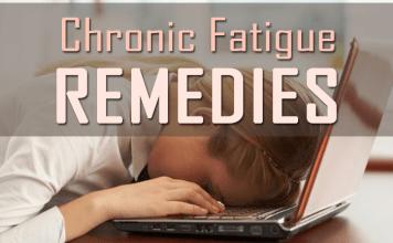 Chronic Fatigue Remedies