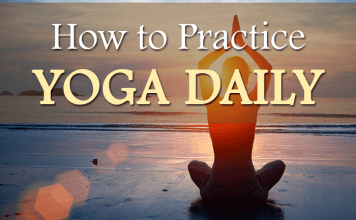 How to Practice Yoga