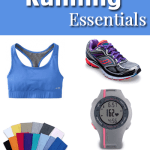 Top Five Running Essentials