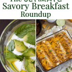 The Ultimate Savory Breakfast Roundup