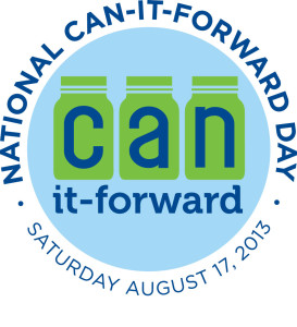 Can It Forward Day 2013 Logo