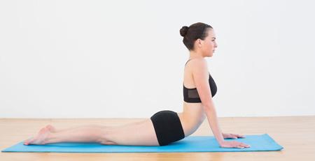 cobra posture