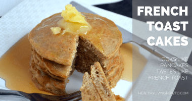Celebrate Pancake Day with a Healthy Recipe