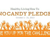 No Candy Pledge