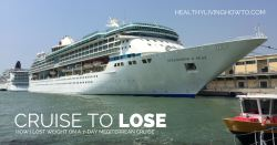 Cruise to Lose