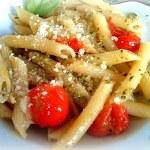 Pasta With Arugula