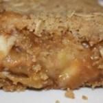 Gluten-Free Creamy Apple Cake