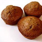 Granola Muffins, Gluten-Free, Vegan