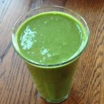 Sweet and Tasty Green Smoothie