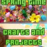 15 Best Springtime Crafts and Projects