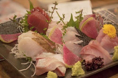 Fish - George Alexander Ishida