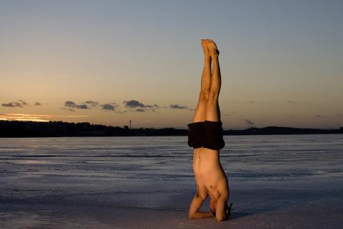 Yoga - Sami Taipale
