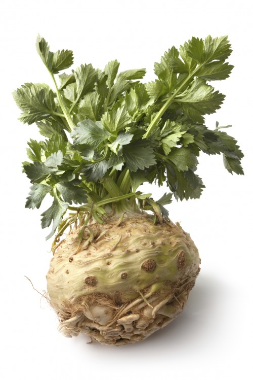 3..Celeriac
