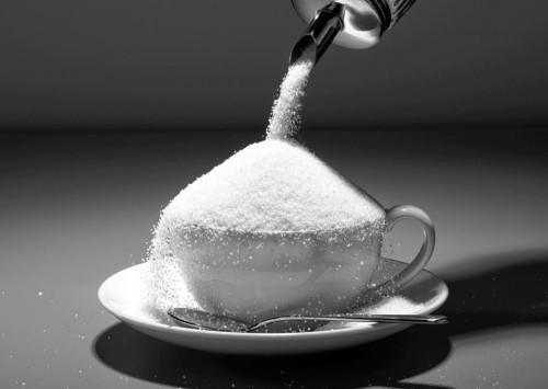 10.Lower Your Sugar Intake