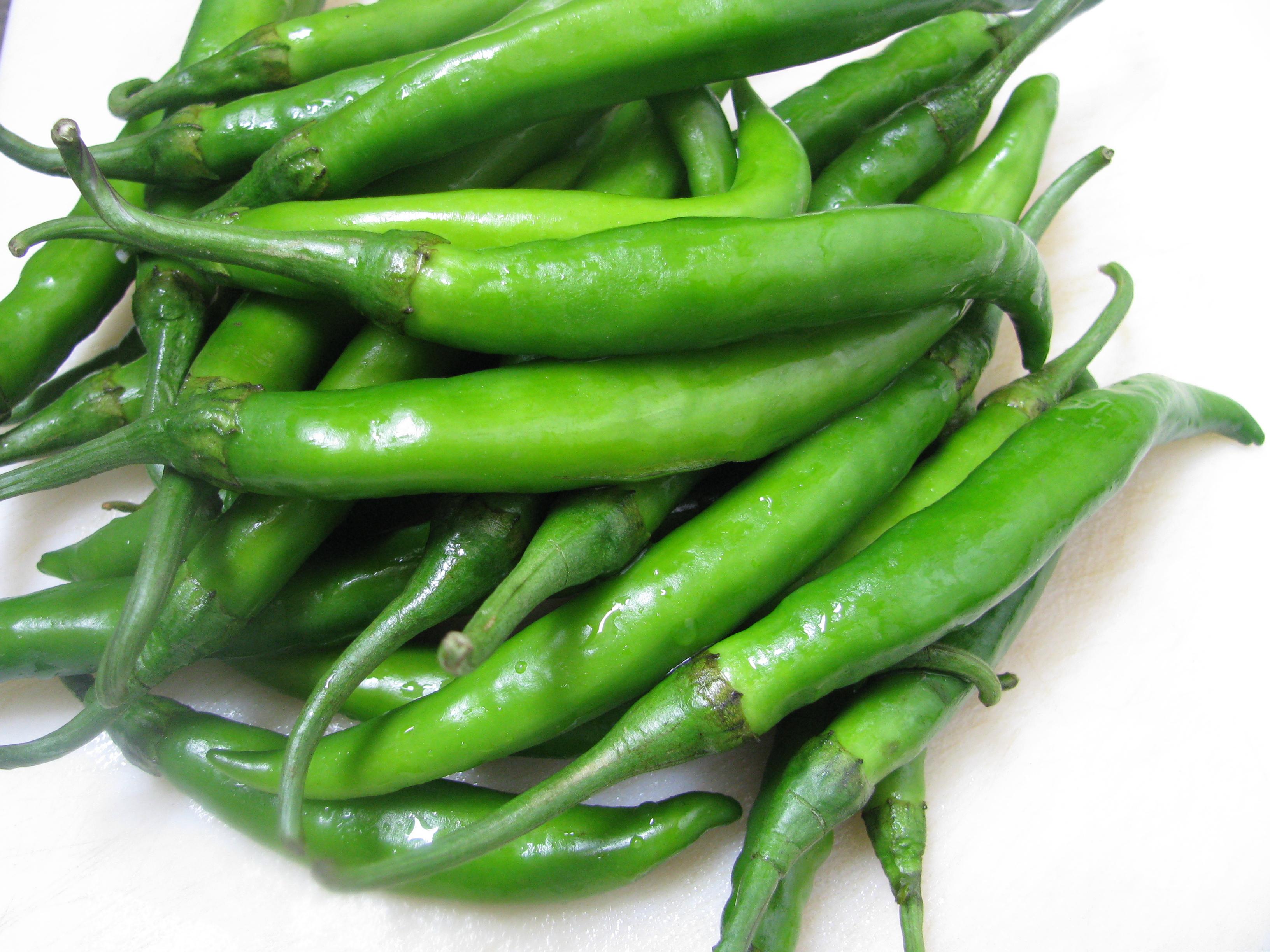 Chilli Pickle Green Chilli Pickle Recipe Hari Mirch Ka