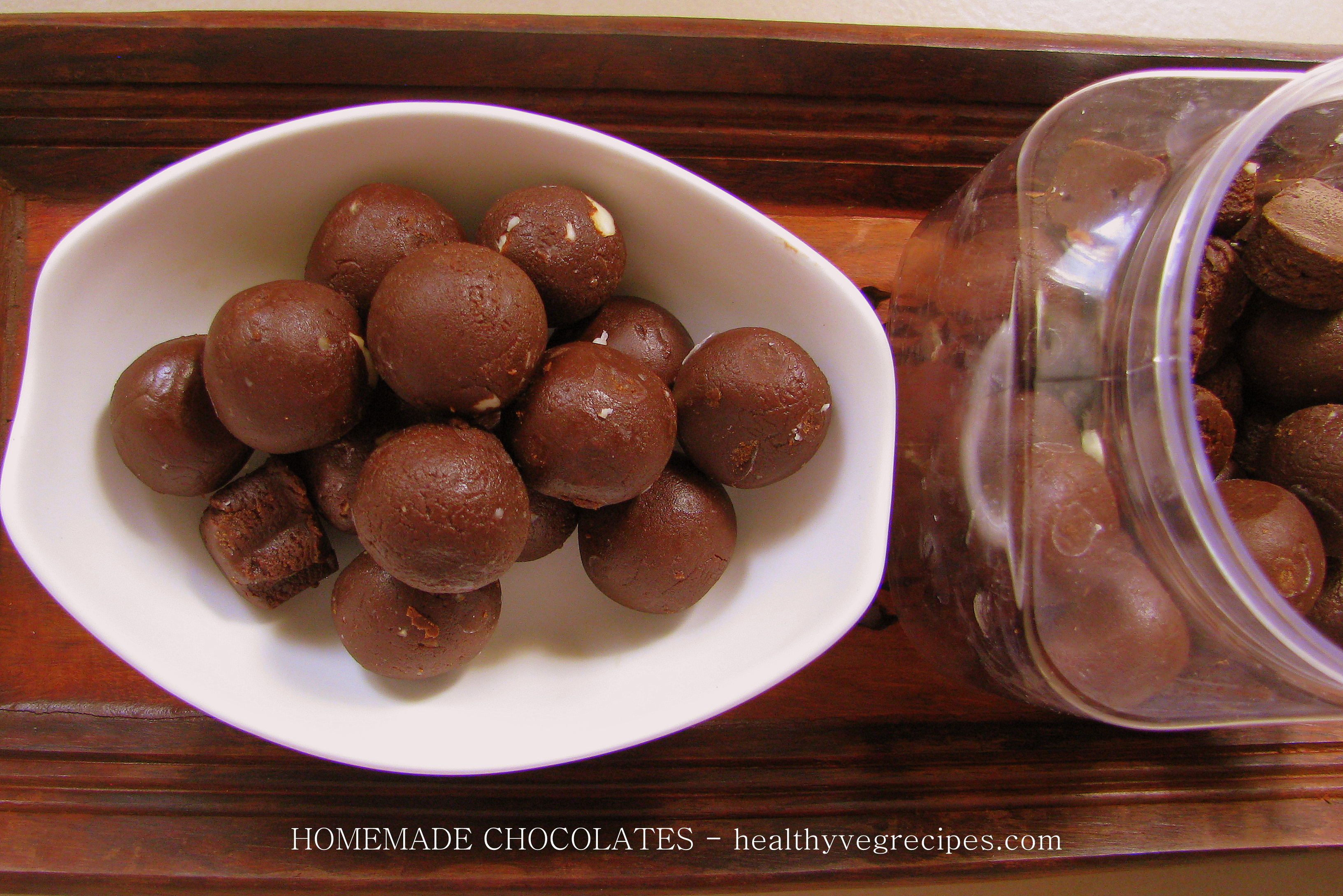 How to make homemade chocolate chocolate recipe from cocoa powder to make chocolate at home from scratch is the dream of everyone when we were kids we used to sing a song asawa sundar chocolate cha bangla its a marathi forumfinder Gallery