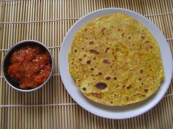 पनीर पराठा रेसिपी हिंदी भाषा में (paneer paratha recipe in hindi language)