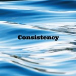 4 Areas of Deliberate Consistency