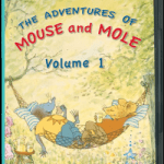 The Adventures of Mouse and Mole DVD Review & Giveaway