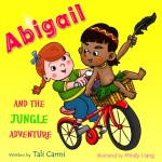Looking for a book of adventure that will teach your little one about far away place and new cultures? Check out my review of Abigail and the Jungle Adventure.