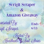 Scrigit Scraper & Amazon Giveaway