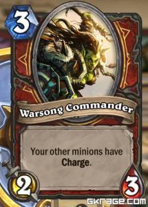 first-warsong-commander