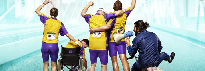 UA De Marathon - Mark Engelen