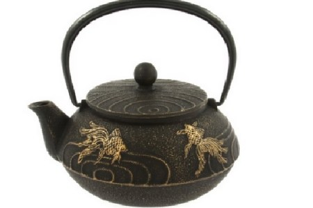 Best Cast Iron Teapots