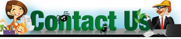 Contact Us at Hearts Pest Management
