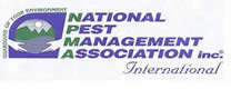NPMA (National Pest Management Association)