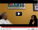 Mary Vega Interviews Client, Gerry Weitz, Pres of HeartsPM