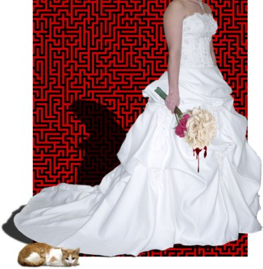 wedding graphic red maze more transparency no mask