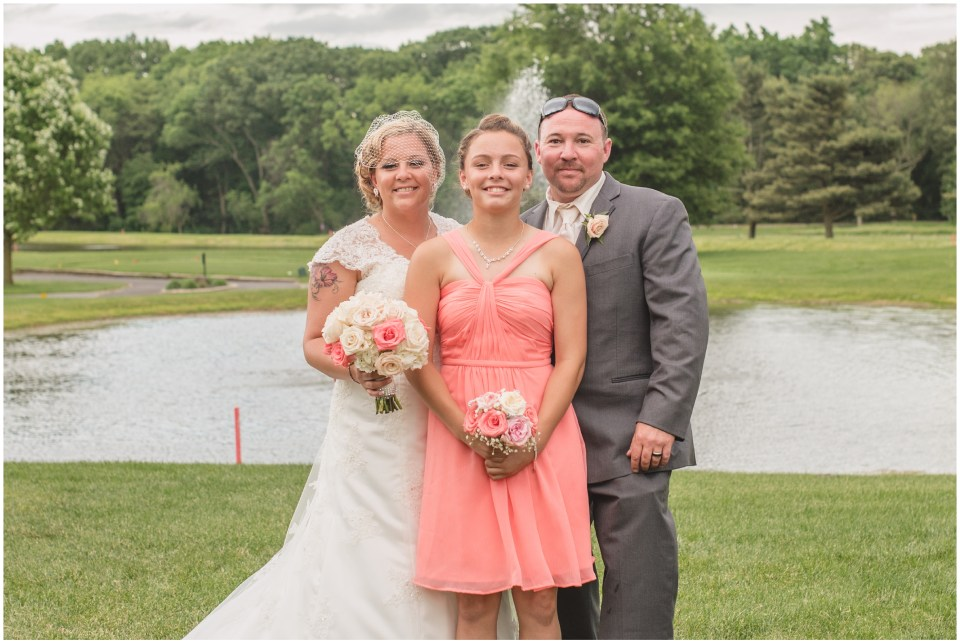 pennsauken country club, wedding, bride groom portraits, south jersey