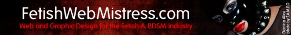 fetish webmistress