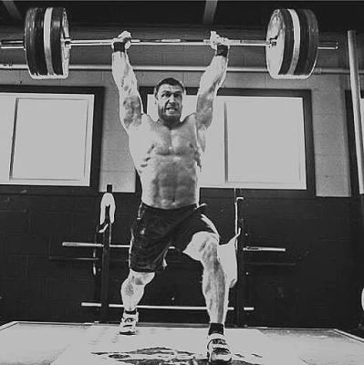 Muskeln aufbauen, Muskelmasse,