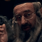 "A New Award-Winning Hebrew TV Series: ""Shtisel"""