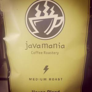 For all you coffee folks heres a locally roasted brandhellip